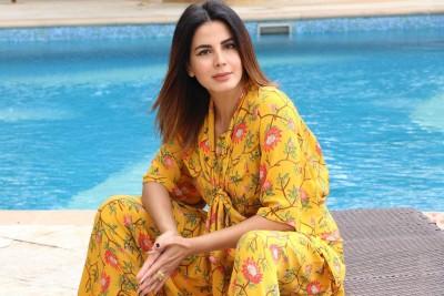 Kirti Kulhari: As a teenager, I lacked self confidence