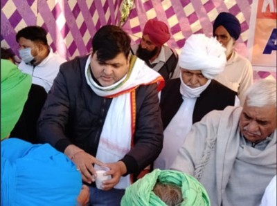 Kisan Congress demands Rs 1 cr compensation for families of deceased farmers