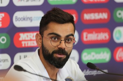 Kohli a 'proponent of all-out aggression', says Greg Chappell