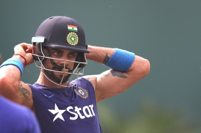 Kohli earmarks Natarajan for T20 World Cup