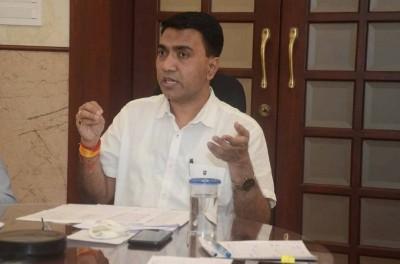 Kovind to inaugurate 60th anniversary celebrations of Goa liberation: CM