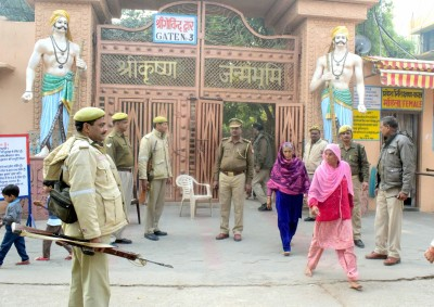Krishna Janambhoomi case to be heard on Jan 7