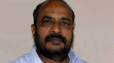K'taka MLC Dy Chair insulted by Cong, found dead on railway track