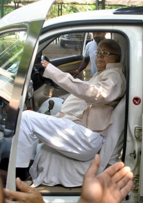 Lalu Yadav's kidneys functioning at only 25%: Doctor