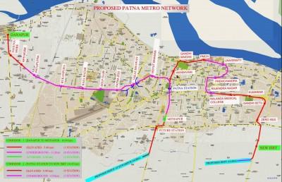 Land acquisition for Patna Metro depot to start next week