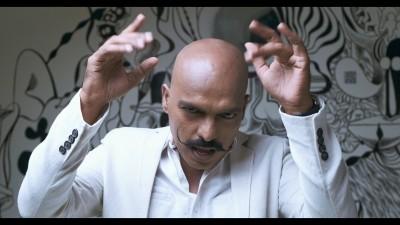 Lyricist Prashant Ingole turns rapper