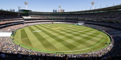 MCG pitch will suit India more, says Lehmann