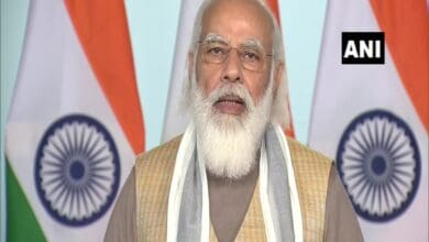 PM Modi inaugurates India's first-ever driverless train