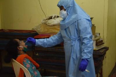 Maha's Covid deaths cross 48K, recoveries drop again (Roundup)