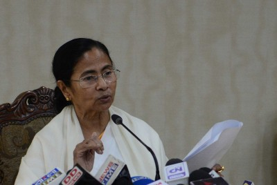 Mamata expresses concerns over anti-farm law protests