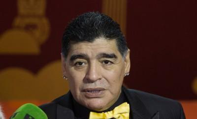 Maradona autopsy shows no trace of alcohol, narcotics