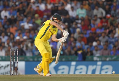 Marsh in mix for Aus opening spot in first Test, says Langer