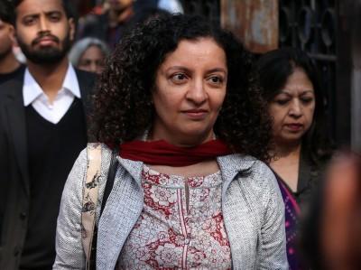 #MeToo disclosures require celebration, not defamation: Priya Ramani to Delhi court