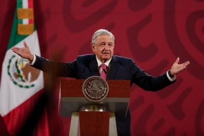 Mexico aims to address immigration with Biden govt: Prez