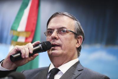 Mexico calls for cooperation between LatAm, EU over Covid-10