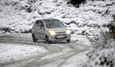 Minimum temperatures rise across J&K, Ladakh