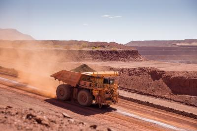Mining giant's destruction of sacred Aboriginal caves 'inexcusable'