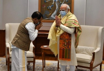 Mizoram Guv urges PM to set up AIIMS in state