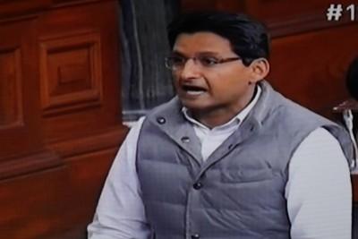 Modi govt should not test farmers' patience: Deepender Hooda