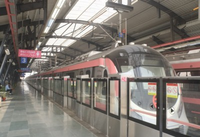 Modi to flag off country's first driverless metro train on Dec 28