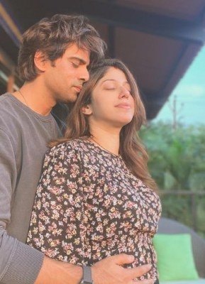 Mohit and Addite Malik expecting first child