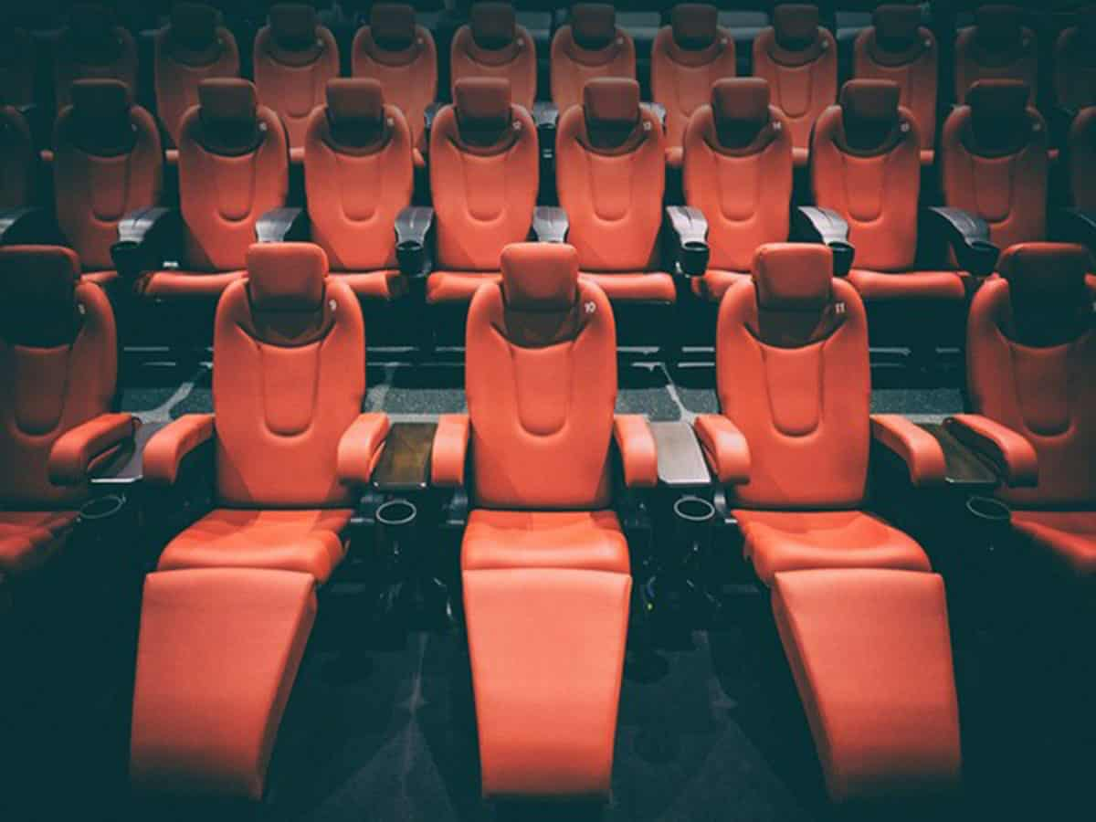 Movie theaters in Hyderabad