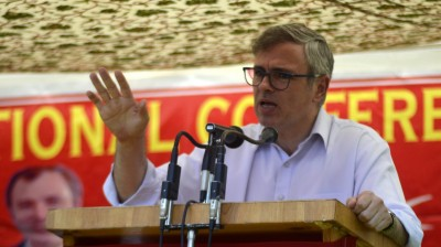My father is innocent, will go to court for justice: Omar Abdullah