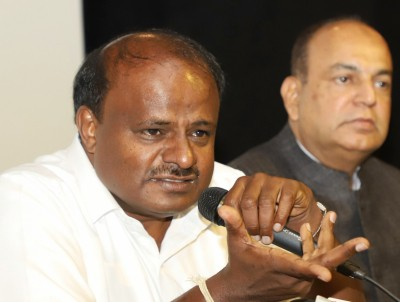 My real politics will begin in 2023, says Kumarswamy