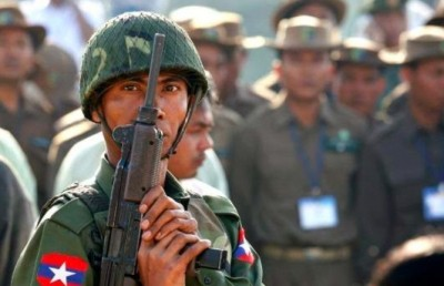 Myanmar military extends non-operation period against armed groups