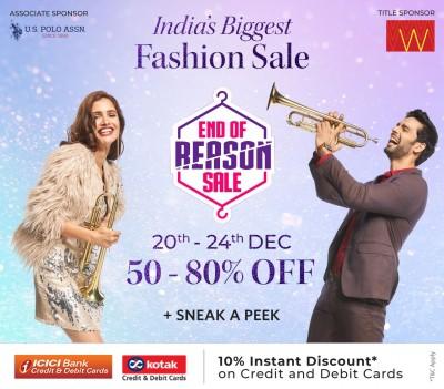 Myntra, AJIO rebound as fashion shopping surged in 2020