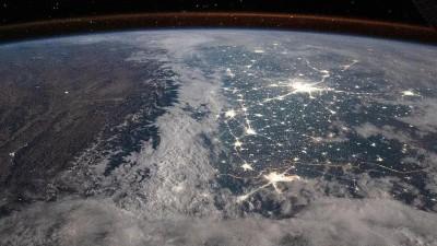 NASA shares stunning pic of snow-capped Himalayan mountains
