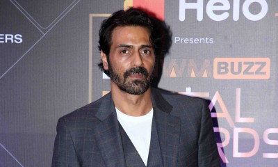 NCB grills Arjun Rampal for second time