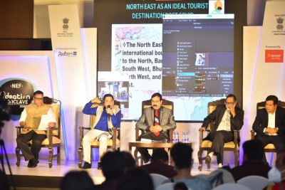 NE India can be an ideal tourist destination post-Covid: Experts