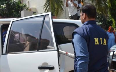 NIA names Dhana in Khalistan narco-terror case