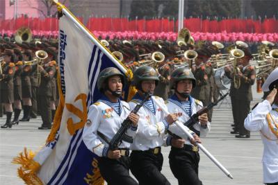 N.Korea begins regular winter-time drills: Seoul military
