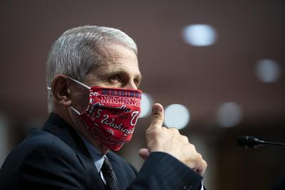 NYS not to be shorthanded in fight against Covid-19: Fauci