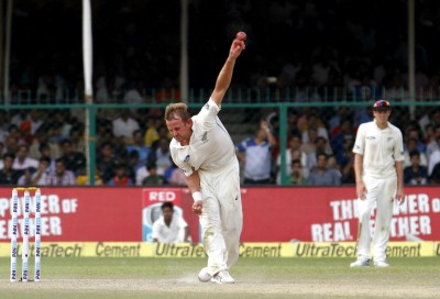 NZ pacer Wagner ruled out of second Test after brave show in first