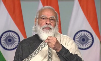 Nagaland people known for their courage and kindness: Modi