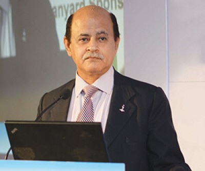 Need to enhance efficiency of PPDR communication infra: COAI