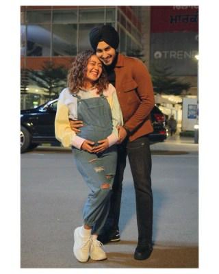 Neha Kakkar's new song 'Khyaal rakhya kar' celebrates her pregnancy