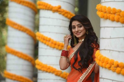 Neha Marda: Playing mom on-screen has brought out a motherly side in me