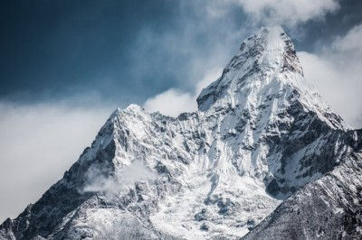 Nepal reveals revised height of Mt Everest