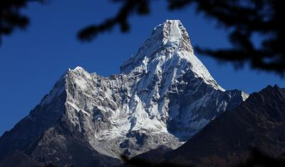 Nepal to issue licenses for mountaineering guides for 1st time
