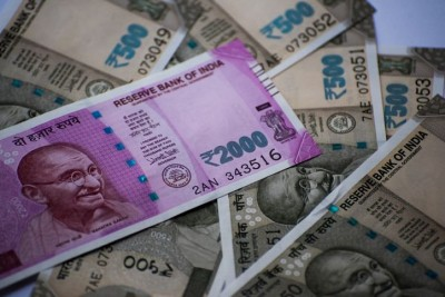 Net outflows from equity MFs at over Rs 12,900 cr in November