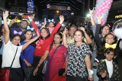 New Year celebrations to remain low key affair in Kerala