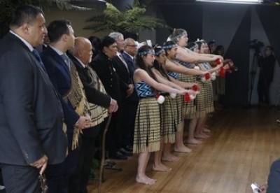New Zealand confirms APEC host year priorities