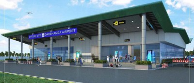 Nitish requests Centre to begin night ops at Darbhanga airport