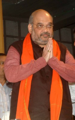 No breakthrough in farmers leaders talk with Amit Shah