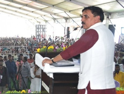 No differences in Tripura BJP: Party leader Sonkar