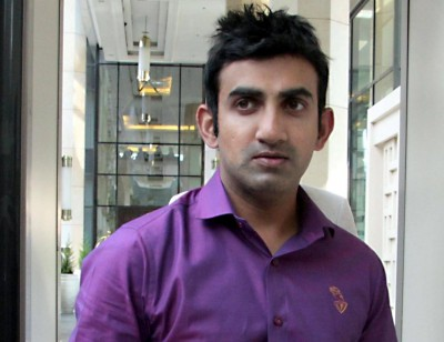 No other team rotates wicketkeepers like India does: Gambhir